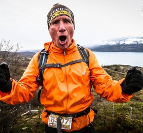 RMSB8730_roso_fb; Ultra Trail Running Patagonia for fifth edition of Ultra Paine 2018 in Provincia de Última Esperanza, Patagonia Chile; International Ultra Trail Running Event; Quinta Edición Trail Running Internacional, Chilean Patagonia 2018