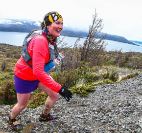 RMSB8800_roso_fb; Ultra Trail Running Patagonia for fifth edition of Ultra Paine 2018 in Provincia de Última Esperanza, Patagonia Chile; International Ultra Trail Running Event; Quinta Edición Trail Running Internacional, Chilean Patagonia 2018