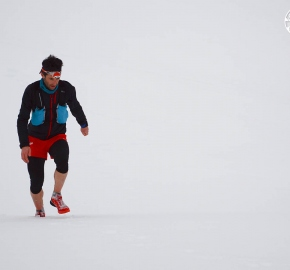 ultrapaine_0005_gv_fb; Ultra Trail Running Patagonia for fifth edition of Ultra Paine 2018 in Provincia de Última Esperanza, Patagonia Chile; International Ultra Trail Running Event; Quinta Edición Trail Running Internacional, Chilean Patagonia 2018