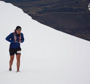 ultrapaine_0007_gv_fb; Ultra Trail Running Patagonia for fifth edition of Ultra Paine 2018 in Provincia de Última Esperanza, Patagonia Chile; International Ultra Trail Running Event; Quinta Edición Trail Running Internacional, Chilean Patagonia 2018