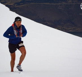 ultrapaine_0008_gv_fb; Ultra Trail Running Patagonia for fifth edition of Ultra Paine 2018 in Provincia de Última Esperanza, Patagonia Chile; International Ultra Trail Running Event; Quinta Edición Trail Running Internacional, Chilean Patagonia 2018