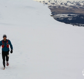 ultrapaine_0013_gv_fb; Ultra Trail Running Patagonia for fifth edition of Ultra Paine 2018 in Provincia de Última Esperanza, Patagonia Chile; International Ultra Trail Running Event; Quinta Edición Trail Running Internacional, Chilean Patagonia 2018