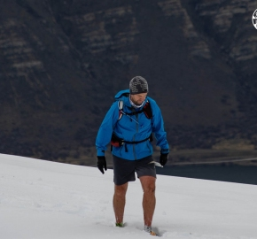 ultrapaine_0026_gv_fb; Ultra Trail Running Patagonia for fifth edition of Ultra Paine 2018 in Provincia de Última Esperanza, Patagonia Chile; International Ultra Trail Running Event; Quinta Edición Trail Running Internacional, Chilean Patagonia 2018