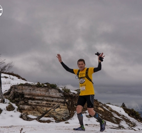 uttp1809paai0979fb; Ultra Trail Running Patagonia for fifth edition of Ultra Paine 2018 in Provincia de Última Esperanza, Patagonia Chile; International Ultra Trail Running Event; Quinta Edición Trail Running Internacional, Chilean Patagonia 2018