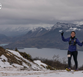 uttp1809paai1102fb; Ultra Trail Running Patagonia for fifth edition of Ultra Paine 2018 in Provincia de Última Esperanza, Patagonia Chile; International Ultra Trail Running Event; Quinta Edición Trail Running Internacional, Chilean Patagonia 2018