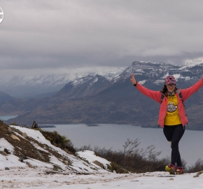 uttp1809paai1115fb; Ultra Trail Running Patagonia for fifth edition of Ultra Paine 2018 in Provincia de Última Esperanza, Patagonia Chile; International Ultra Trail Running Event; Quinta Edición Trail Running Internacional, Chilean Patagonia 2018