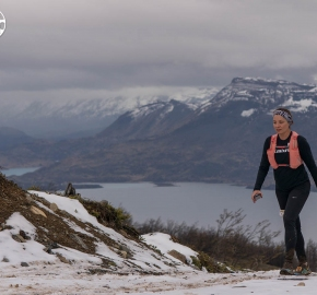 uttp1809paai1127fb; Ultra Trail Running Patagonia for fifth edition of Ultra Paine 2018 in Provincia de Última Esperanza, Patagonia Chile; International Ultra Trail Running Event; Quinta Edición Trail Running Internacional, Chilean Patagonia 2018