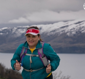 uttp1809paai1172fb; Ultra Trail Running Patagonia for fifth edition of Ultra Paine 2018 in Provincia de Última Esperanza, Patagonia Chile; International Ultra Trail Running Event; Quinta Edición Trail Running Internacional, Chilean Patagonia 2018