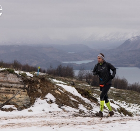 uttp1809paai1207fb; Ultra Trail Running Patagonia for fifth edition of Ultra Paine 2018 in Provincia de Última Esperanza, Patagonia Chile; International Ultra Trail Running Event; Quinta Edición Trail Running Internacional, Chilean Patagonia 2018