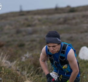 uttp1809paai1238fb; Ultra Trail Running Patagonia for fifth edition of Ultra Paine 2018 in Provincia de Última Esperanza, Patagonia Chile; International Ultra Trail Running Event; Quinta Edición Trail Running Internacional, Chilean Patagonia 2018