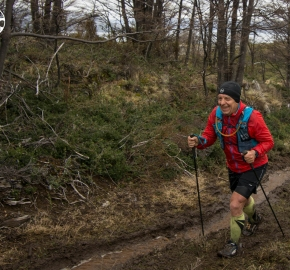 uttp1809paai1276fb; Ultra Trail Running Patagonia for fifth edition of Ultra Paine 2018 in Provincia de Última Esperanza, Patagonia Chile; International Ultra Trail Running Event; Quinta Edición Trail Running Internacional, Chilean Patagonia 2018