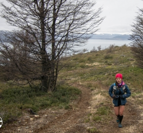 uttp1809paai1302fb; Ultra Trail Running Patagonia for fifth edition of Ultra Paine 2018 in Provincia de Última Esperanza, Patagonia Chile; International Ultra Trail Running Event; Quinta Edición Trail Running Internacional, Chilean Patagonia 2018
