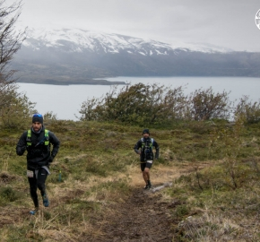 uttp1809paai1305fb; Ultra Trail Running Patagonia for fifth edition of Ultra Paine 2018 in Provincia de Última Esperanza, Patagonia Chile; International Ultra Trail Running Event; Quinta Edición Trail Running Internacional, Chilean Patagonia 2018