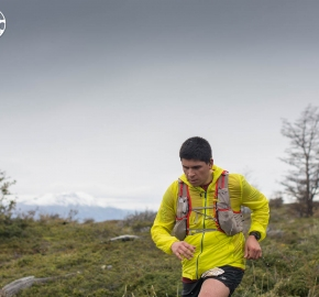 uttp1809paai1338fb; Ultra Trail Running Patagonia for fifth edition of Ultra Paine 2018 in Provincia de Última Esperanza, Patagonia Chile; International Ultra Trail Running Event; Quinta Edición Trail Running Internacional, Chilean Patagonia 2018