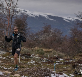 uttp1809paai1421fb; Ultra Trail Running Patagonia for fifth edition of Ultra Paine 2018 in Provincia de Última Esperanza, Patagonia Chile; International Ultra Trail Running Event; Quinta Edición Trail Running Internacional, Chilean Patagonia 2018