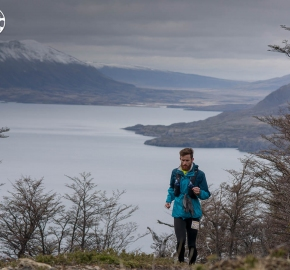 uttp1809paai1474fb; Ultra Trail Running Patagonia for fifth edition of Ultra Paine 2018 in Provincia de Última Esperanza, Patagonia Chile; International Ultra Trail Running Event; Quinta Edición Trail Running Internacional, Chilean Patagonia 2018