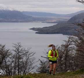 uttp1809paai1482fb; Ultra Trail Running Patagonia for fifth edition of Ultra Paine 2018 in Provincia de Última Esperanza, Patagonia Chile; International Ultra Trail Running Event; Quinta Edición Trail Running Internacional, Chilean Patagonia 2018