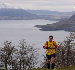 uttp1809paai1487fb; Ultra Trail Running Patagonia for fifth edition of Ultra Paine 2018 in Provincia de Última Esperanza, Patagonia Chile; International Ultra Trail Running Event; Quinta Edición Trail Running Internacional, Chilean Patagonia 2018