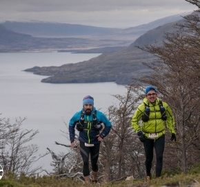uttp1809paai1493fb; Ultra Trail Running Patagonia for fifth edition of Ultra Paine 2018 in Provincia de Última Esperanza, Patagonia Chile; International Ultra Trail Running Event; Quinta Edición Trail Running Internacional, Chilean Patagonia 2018
