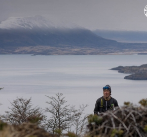 uttp1809paai1547fb; Ultra Trail Running Patagonia for fifth edition of Ultra Paine 2018 in Provincia de Última Esperanza, Patagonia Chile; International Ultra Trail Running Event; Quinta Edición Trail Running Internacional, Chilean Patagonia 2018