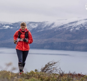 uttp1809paai1577fb; Ultra Trail Running Patagonia for fifth edition of Ultra Paine 2018 in Provincia de Última Esperanza, Patagonia Chile; International Ultra Trail Running Event; Quinta Edición Trail Running Internacional, Chilean Patagonia 2018