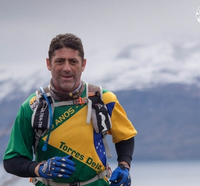 uttp1809paai1585fb; Ultra Trail Running Patagonia for fifth edition of Ultra Paine 2018 in Provincia de Última Esperanza, Patagonia Chile; International Ultra Trail Running Event; Quinta Edición Trail Running Internacional, Chilean Patagonia 2018