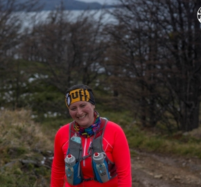 uttp1809paai1632fb; Ultra Trail Running Patagonia for fifth edition of Ultra Paine 2018 in Provincia de Última Esperanza, Patagonia Chile; International Ultra Trail Running Event; Quinta Edición Trail Running Internacional, Chilean Patagonia 2018