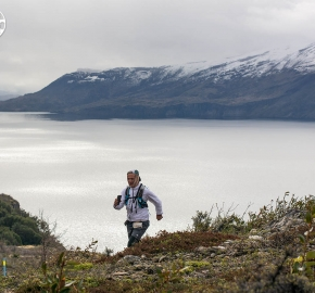 uttp1809paai1634fb; Ultra Trail Running Patagonia for fifth edition of Ultra Paine 2018 in Provincia de Última Esperanza, Patagonia Chile; International Ultra Trail Running Event; Quinta Edición Trail Running Internacional, Chilean Patagonia 2018