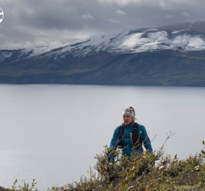 uttp1809paai1664fb; Ultra Trail Running Patagonia for fifth edition of Ultra Paine 2018 in Provincia de Última Esperanza, Patagonia Chile; International Ultra Trail Running Event; Quinta Edición Trail Running Internacional, Chilean Patagonia 2018