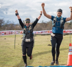 uttp1809paai1712fb; Ultra Trail Running Patagonia for fifth edition of Ultra Paine 2018 in Provincia de Última Esperanza, Patagonia Chile; International Ultra Trail Running Event; Quinta Edición Trail Running Internacional, Chilean Patagonia 2018