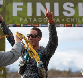 uttp1809paai1716fb; Ultra Trail Running Patagonia for fifth edition of Ultra Paine 2018 in Provincia de Última Esperanza, Patagonia Chile; International Ultra Trail Running Event; Quinta Edición Trail Running Internacional, Chilean Patagonia 2018