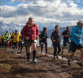 FormatoAlbumUP2019; Ultra Trail Running Patagonia Sixth Edition of Ultra Paine 2019 Provincia de Última Esperanza, Patagonia Chile; International Ultra Trail Running Event; Sexta Edición Trail Running Internacional, Chilean Patagonia 2019
