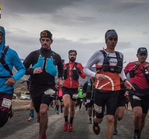 utp1909clsi1909 (1); Ultra Trail Running Patagonia Sixth Edition of Ultra Paine 2019 Provincia de Última Esperanza, Patagonia Chile; International Ultra Trail Running Event; Sexta Edición Trail Running Internacional, Chilean Patagonia 2019