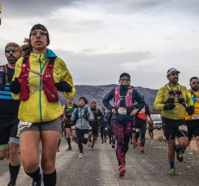 utp1909clsi1909 (10); Ultra Trail Running Patagonia Sixth Edition of Ultra Paine 2019 Provincia de Última Esperanza, Patagonia Chile; International Ultra Trail Running Event; Sexta Edición Trail Running Internacional, Chilean Patagonia 2019