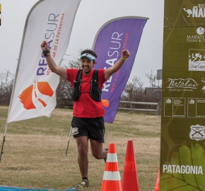 utp1909clsi1909 (107); Ultra Trail Running Patagonia Sixth Edition of Ultra Paine 2019 Provincia de Última Esperanza, Patagonia Chile; International Ultra Trail Running Event; Sexta Edición Trail Running Internacional, Chilean Patagonia 2019