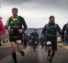 utp1909clsi1909 (12); Ultra Trail Running Patagonia Sixth Edition of Ultra Paine 2019 Provincia de Última Esperanza, Patagonia Chile; International Ultra Trail Running Event; Sexta Edición Trail Running Internacional, Chilean Patagonia 2019
