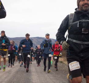 utp1909clsi1909 (13); Ultra Trail Running Patagonia Sixth Edition of Ultra Paine 2019 Provincia de Última Esperanza, Patagonia Chile; International Ultra Trail Running Event; Sexta Edición Trail Running Internacional, Chilean Patagonia 2019