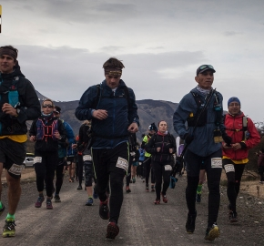 utp1909clsi1909 (14); Ultra Trail Running Patagonia Sixth Edition of Ultra Paine 2019 Provincia de Última Esperanza, Patagonia Chile; International Ultra Trail Running Event; Sexta Edición Trail Running Internacional, Chilean Patagonia 2019