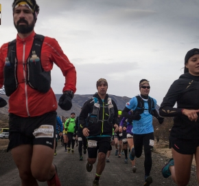 utp1909clsi1909 (2); Ultra Trail Running Patagonia Sixth Edition of Ultra Paine 2019 Provincia de Última Esperanza, Patagonia Chile; International Ultra Trail Running Event; Sexta Edición Trail Running Internacional, Chilean Patagonia 2019