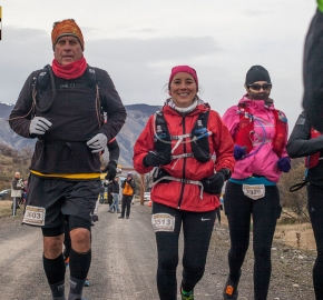 utp1909clsi1909 (25); Ultra Trail Running Patagonia Sixth Edition of Ultra Paine 2019 Provincia de Última Esperanza, Patagonia Chile; International Ultra Trail Running Event; Sexta Edición Trail Running Internacional, Chilean Patagonia 2019