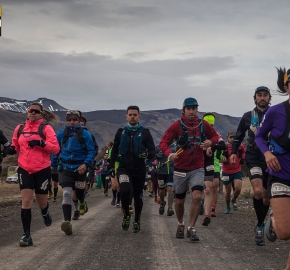 utp1909clsi1909 (4); Ultra Trail Running Patagonia Sixth Edition of Ultra Paine 2019 Provincia de Última Esperanza, Patagonia Chile; International Ultra Trail Running Event; Sexta Edición Trail Running Internacional, Chilean Patagonia 2019