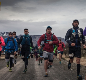 utp1909clsi1909 (5); Ultra Trail Running Patagonia Sixth Edition of Ultra Paine 2019 Provincia de Última Esperanza, Patagonia Chile; International Ultra Trail Running Event; Sexta Edición Trail Running Internacional, Chilean Patagonia 2019