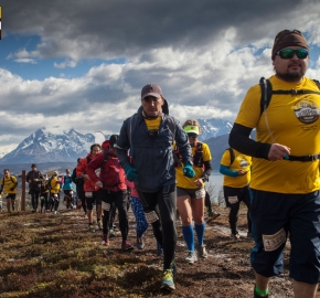 utp1909clsi1909 (55); Ultra Trail Running Patagonia Sixth Edition of Ultra Paine 2019 Provincia de Última Esperanza, Patagonia Chile; International Ultra Trail Running Event; Sexta Edición Trail Running Internacional, Chilean Patagonia 2019