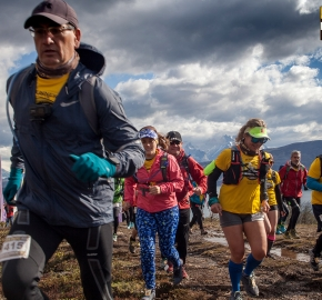 utp1909clsi1909 (56); Ultra Trail Running Patagonia Sixth Edition of Ultra Paine 2019 Provincia de Última Esperanza, Patagonia Chile; International Ultra Trail Running Event; Sexta Edición Trail Running Internacional, Chilean Patagonia 2019