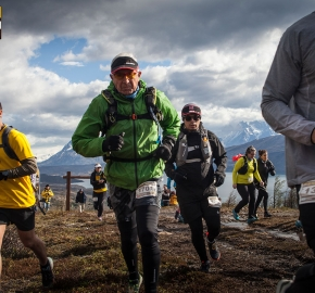 utp1909clsi1909 (58); Ultra Trail Running Patagonia Sixth Edition of Ultra Paine 2019 Provincia de Última Esperanza, Patagonia Chile; International Ultra Trail Running Event; Sexta Edición Trail Running Internacional, Chilean Patagonia 2019