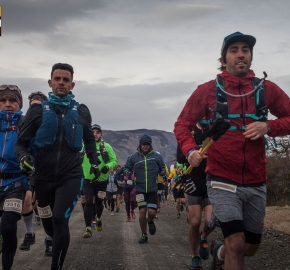 utp1909clsi1909 (6); Ultra Trail Running Patagonia Sixth Edition of Ultra Paine 2019 Provincia de Última Esperanza, Patagonia Chile; International Ultra Trail Running Event; Sexta Edición Trail Running Internacional, Chilean Patagonia 2019