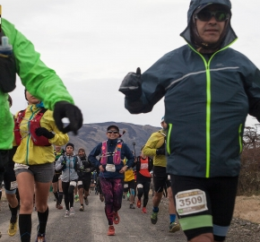 utp1909clsi1909 (9); Ultra Trail Running Patagonia Sixth Edition of Ultra Paine 2019 Provincia de Última Esperanza, Patagonia Chile; International Ultra Trail Running Event; Sexta Edición Trail Running Internacional, Chilean Patagonia 2019