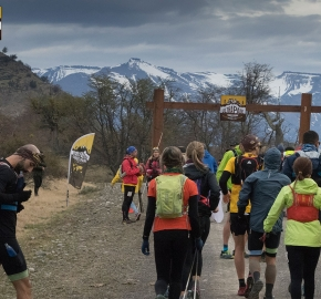 utp1909logo2147; Ultra Trail Running Patagonia Sixth Edition of Ultra Paine 2019 Provincia de Última Esperanza, Patagonia Chile; International Ultra Trail Running Event; Sexta Edición Trail Running Internacional, Chilean Patagonia 2019