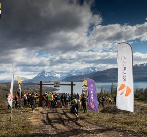 utp1909logo2234; Ultra Trail Running Patagonia Sixth Edition of Ultra Paine 2019 Provincia de Última Esperanza, Patagonia Chile; International Ultra Trail Running Event; Sexta Edición Trail Running Internacional, Chilean Patagonia 2019