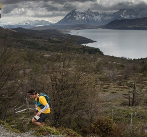 utp1909logo2302; Ultra Trail Running Patagonia Sixth Edition of Ultra Paine 2019 Provincia de Última Esperanza, Patagonia Chile; International Ultra Trail Running Event; Sexta Edición Trail Running Internacional, Chilean Patagonia 2019